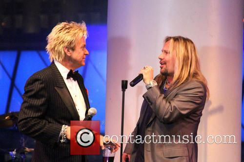 Chris Phillips and Vince Neil 2