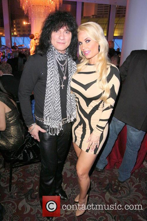 coco austin zowie bowie and friends opening night at bally s