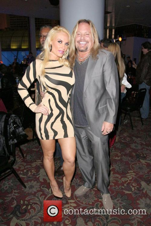 Vince Neil and Coco Austin 4