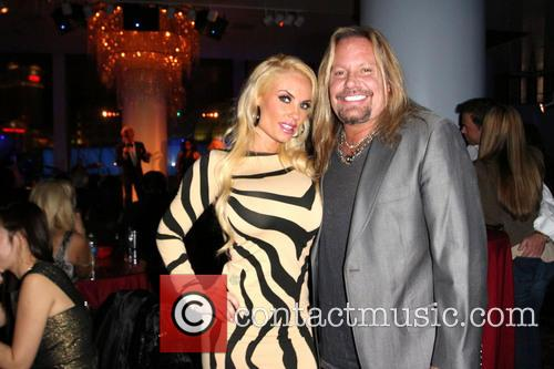 Vince Neil and Coco Austin 5
