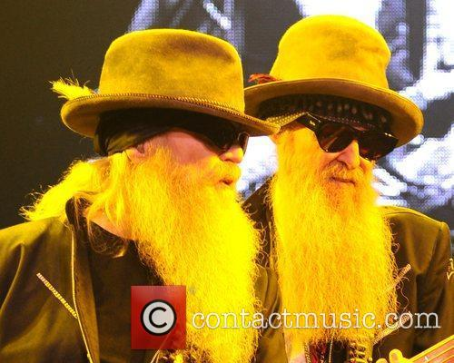 Dusty Hill and Billy Gibbons 6