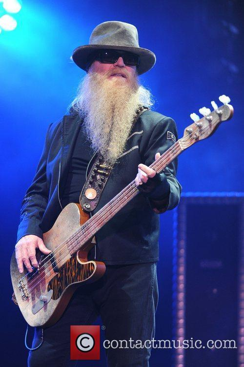 Dusty Hill 10