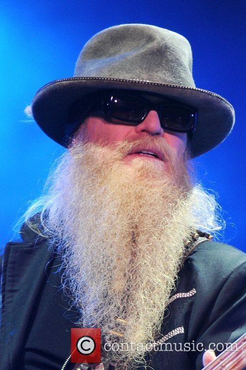 Dusty Hill 11