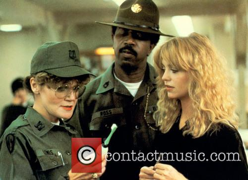 Eileen Brennan, Hal Williams and Goldie Hawn 2