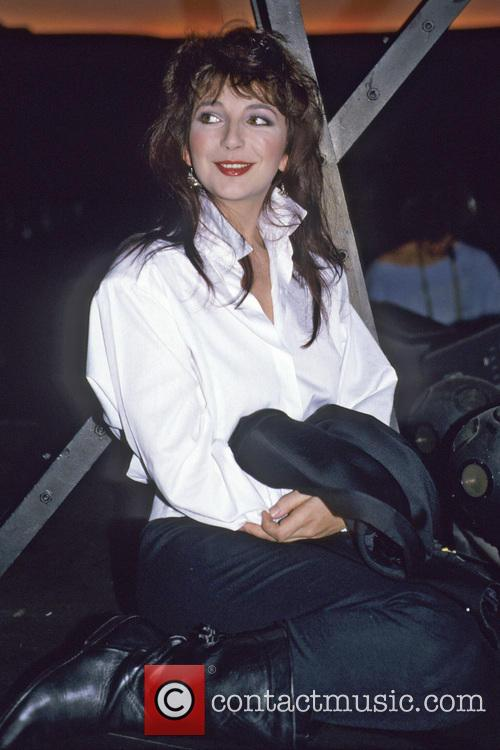 Kate Bush London Planetarium 1985