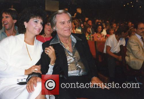George Jones and Nancy Jones 1