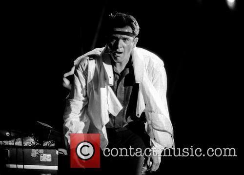 Peter Gabriel 8