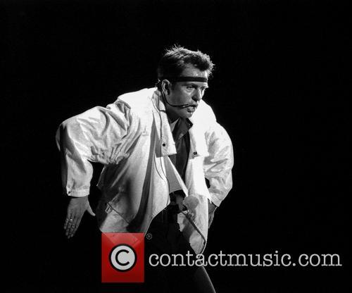 Peter Gabriel 9