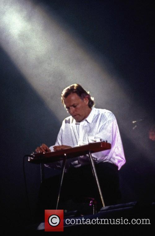 David Gilmour 6