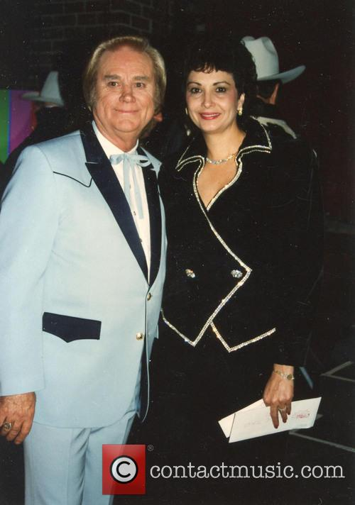 George Jones and Nancy Jones 2