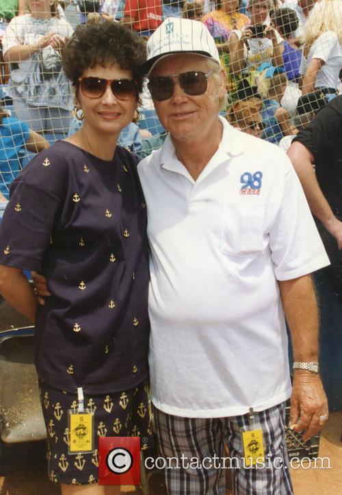 George Jones and Nancy Jones 2