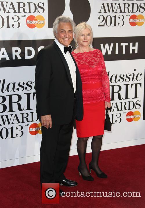 John Suchet and Bonnie Suchet 6