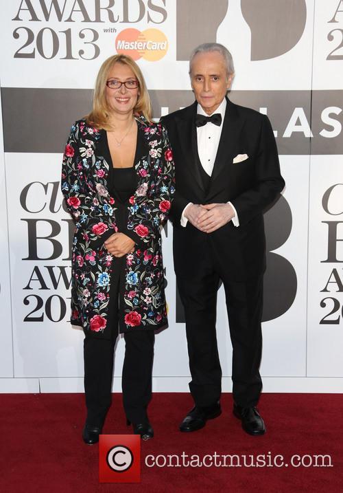 Nicoletta Mantovani and Jose Carrares 9
