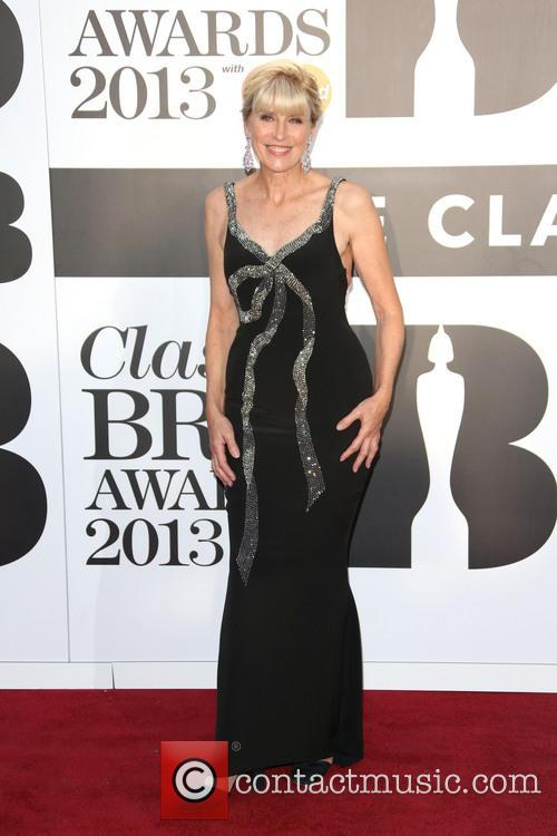 selina scott the classic brit awards 2013 3888883