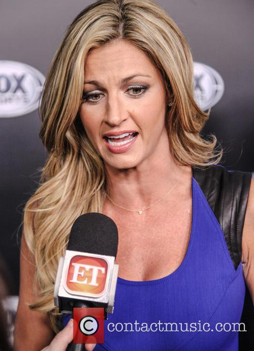 erin andrews 2013 fox sports upfront after 3541619