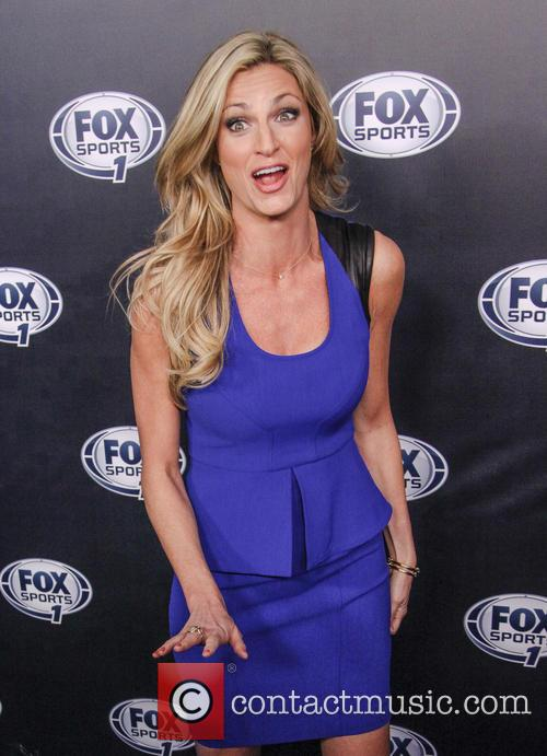 2013 Fox Sports Upfront After Party