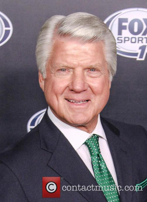 Jimmy Johnson 1