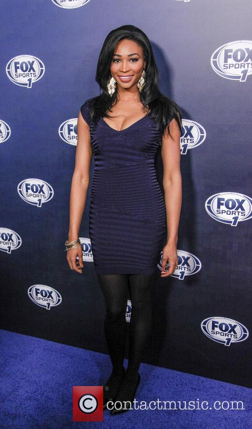 nana meriwether 2013 fox sports upfront after 3541651