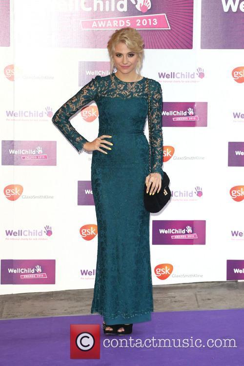 The Wellchild Awards 2013