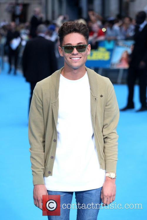 European Premiere of 'We're the Millers'