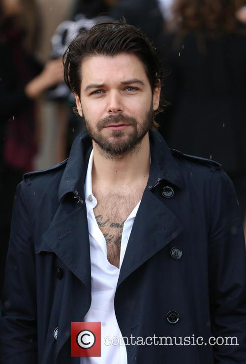 Ben Johnston and Biffy Clyro 5