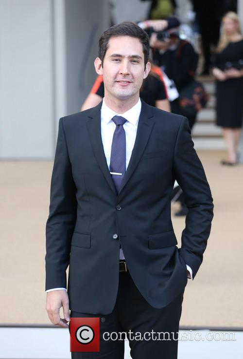 Kevin Systrom 9