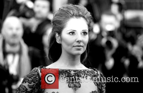 cheryl cole 66th cannes film festival  3671270