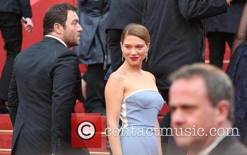 66th Cannes Film Festival - Jimmy P. Psychotherapy...