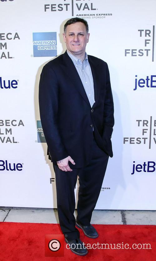 2013 Tribeca Film Festival - 'The Reluctant Fundamentalist'...