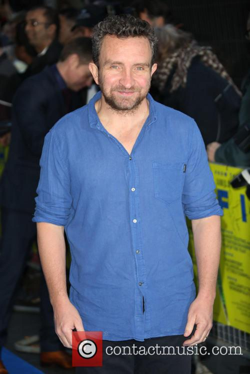 UK premiere of Filth