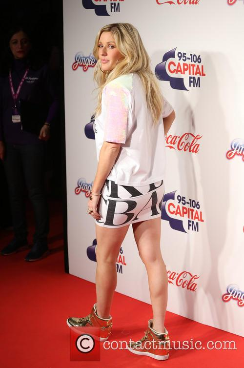 Capital FM Jingle Bell Ball 2013