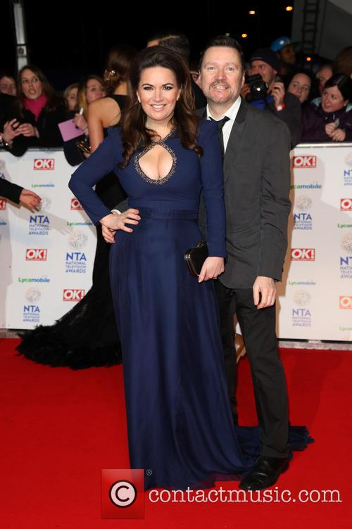 The National, Debbie Rush and Ian Puleston Davies