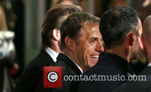 phil neville the class of 92 premiere 3976839