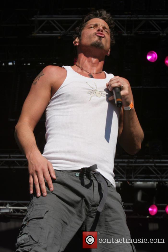 Chris Cornell 6