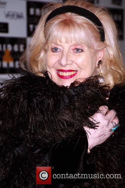 Sheila Macrae 2