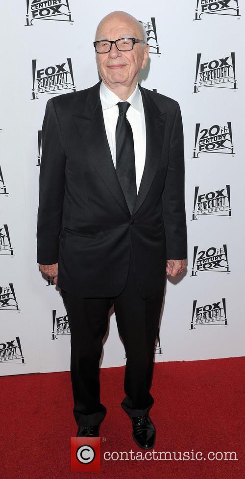 Rupert Murdoch 5