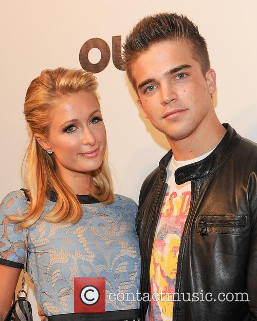 River Viiperi and Paris Hilton 5