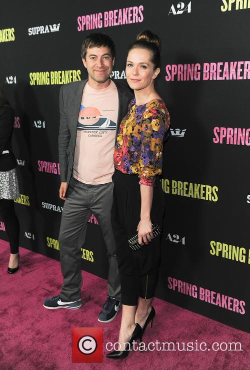 Mark Duplass and Katie Aselton 2
