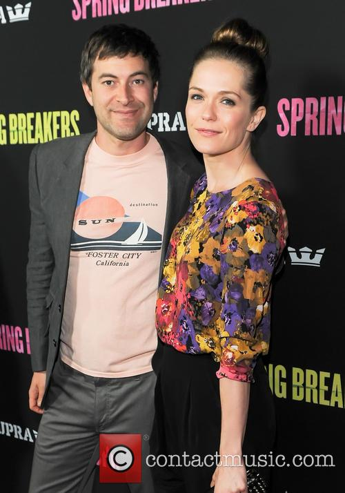 mark duplass katie aselton spring breakers los angeles 3556082