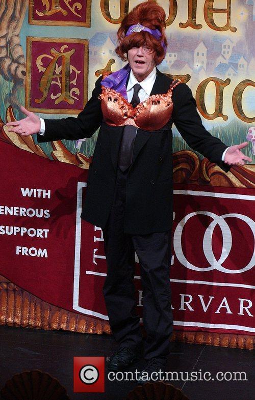 Christopher Walken celebrates his 70th birthday