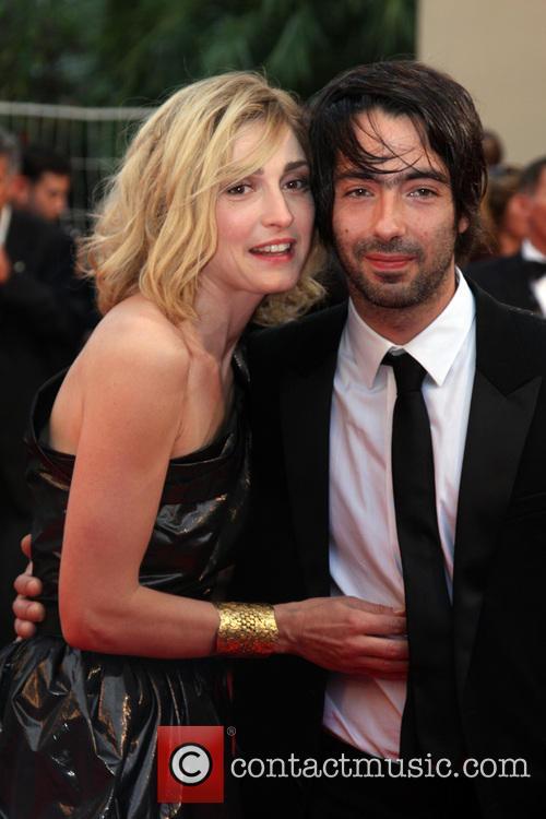 Julie GAYET, Cannes Film Festival