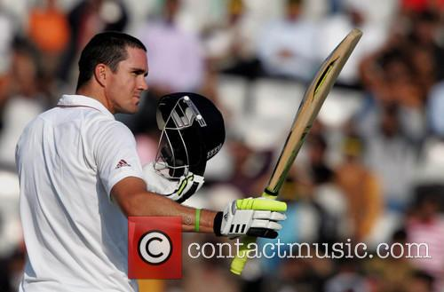 Kevin Pietersen England Career Ends