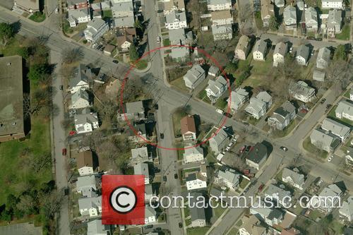 An, Laurel, Dexter Streets, Watertown, Massachusetts, Boston Marathon, Tamerlan Tsarnaev, Boston Police and Thursday