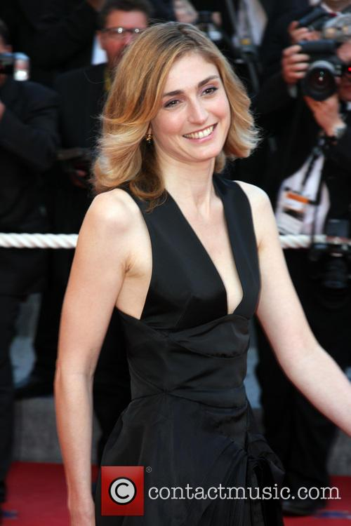 Julie GAYET, Cannes Film Festival
