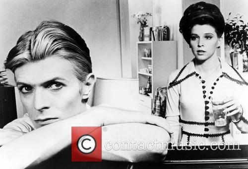 Archive photo of David Bowie