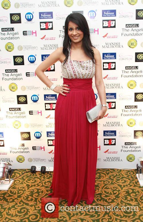 Sonali Shah 2