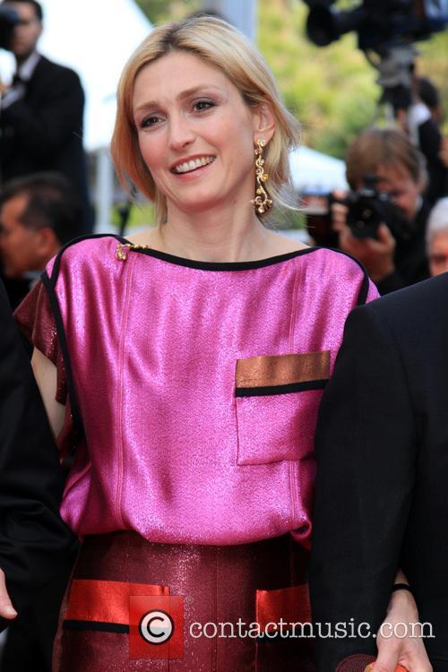 Julie Gayet 2