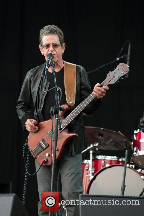 Lou Reed 4