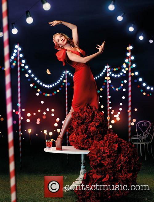 Campari Unveils Stunning 2014 Calendar Featuring Vibrant Worldwide...