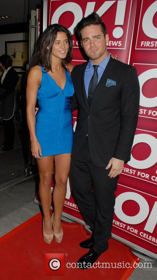 Spencer Matthews and Tara Keeney 1